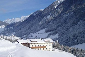 Voppichlhof - St. Jakob  - Ahrntal - Farm Holidays in South Tyrol  - Dolomiten