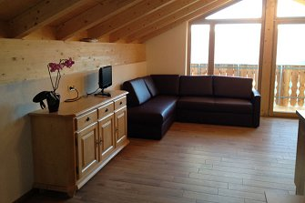 Oberhof - Weitental  - Vintl - Farm Holidays in South Tyrol  - Eisacktal