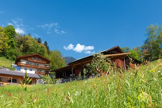 Thalerhof  - Feldthurns - Farm Holidays in South Tyrol  - Eisacktal