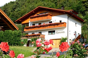 Kloasner  - Feldthurns - Farm Holidays in South Tyrol  - Eisacktal