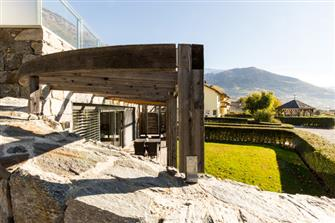 Falatschhof  - Glurns - Farm Holidays in South Tyrol  - Vinschgau