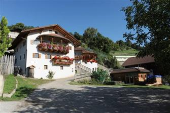 Larm-Hof  - Villanders - Farm Holidays in South Tyrol  - Eisacktal