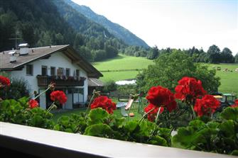 Lahnerhof  - Sand in Taufers - Farm Holidays in South Tyrol  - Dolomiten