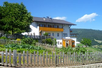 Rastlhof  - Mölten - Farm Holidays in South Tyrol  - Südtirols Süden