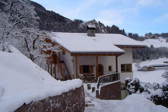 Lafreiderhof  - Kastelruth - Farm Holidays in South Tyrol  - Dolomiten