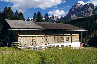 Unteroltlhof  - Sexten - Farm Holidays in South Tyrol  - Dolomiten