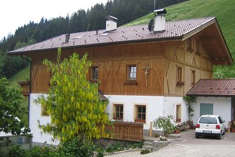 Biohof Hamann  - Sarntal - Farm Holidays in South Tyrol  - Südtirols Süden