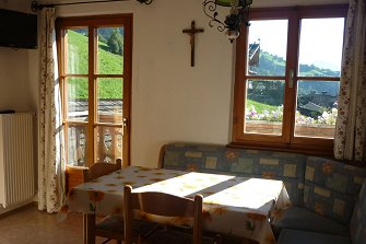 Brunnerhof  - Klausen - Farm Holidays in South Tyrol  - Eisacktal