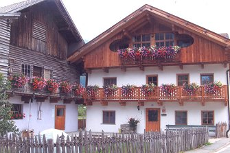 Untergisser  - Sexten - Farm Holidays in South Tyrol  - Dolomiten
