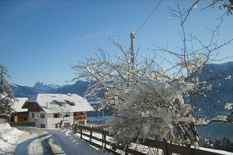 Ritzfeld-Hof - Klobenstein  - Ritten - Farm Holidays in South Tyrol  - Südtirols Süden