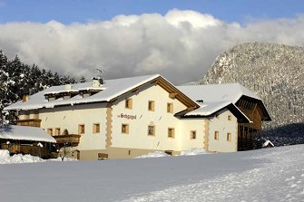 Bauernhof Zu Schgagul  - Kastelruth - Farm Holidays in South Tyrol  - Dolomiten