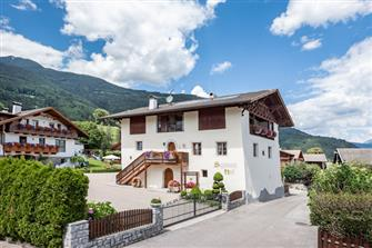 Sigmundhof  - Brixen - Farm Holidays in South Tyrol  - Eisacktal