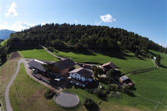 Wieserhof  - Jenesien - Farm Holidays in South Tyrol  - Südtirols Süden