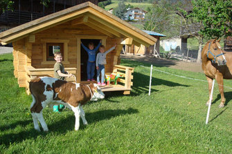 Singerhof  - Kastelruth - Farm Holidays in South Tyrol  - Dolomiten