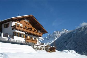 Koflerhof  - Tiers - Farm Holidays in South Tyrol  - Dolomiten