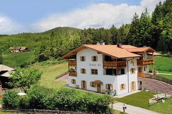 Bremichhof  - Kastelruth - Farm Holidays in South Tyrol  - Dolomiten