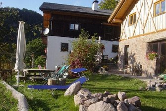Burgerhof  - Jenesien - Farm Holidays in South Tyrol  - Südtirols Süden