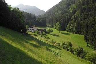 Fölserhof - Radein  - Aldein - Farm Holidays in South Tyrol  - Südtirols Süden