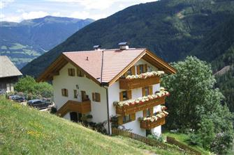 Schwaigerhof  - Vahrn - Farm Holidays in South Tyrol  - Eisacktal