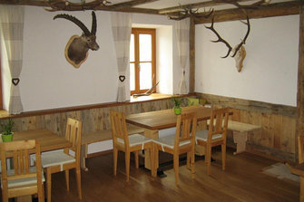 Morigglhof  - Mals - Farm Holidays in South Tyrol  - Vinschgau