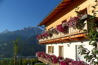 Kuentnerhof  - Innichen - Farm Holidays in South Tyrol  - Dolomiten