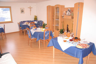 Ferienhof Gschloier  - Lajen - Farm Holidays in South Tyrol  - Eisacktal