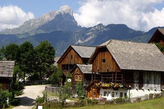 Lüch de Survisc  - Wengen - Farm Holidays in South Tyrol  - Dolomiten