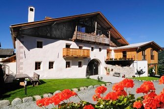 Huberhof  - Natz-Schabs - Farm Holidays in South Tyrol  - Eisacktal