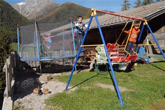 Glocklechnhof - Steinhaus  - Ahrntal - Farm Holidays in South Tyrol  - Dolomiten