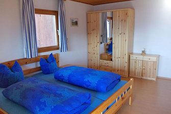 Kehrerhof  - St. Lorenzen - Farm Holidays in South Tyrol  - Dolomiten