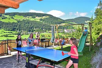 Planatschhof  - Villnöss - Farm Holidays in South Tyrol  - Eisacktal