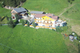 Hauerhof  - Terenten - Farm Holidays in South Tyrol  - Dolomiten