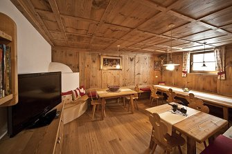 Christlrumerhof - St. Georgen  - Bruneck - Farm Holidays in South Tyrol  - Dolomiten