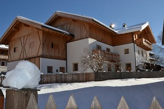 Mutznhof  - Toblach - Farm Holidays in South Tyrol  - Dolomiten