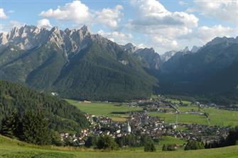 Marerhof  - Toblach - Farm Holidays in South Tyrol  - Dolomiten