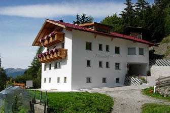 Kaserhof  - Brixen - Farm Holidays in South Tyrol  - Eisacktal