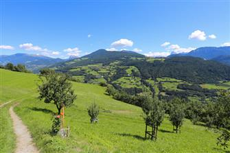 Huberhof  - Villanders - Farm Holidays in South Tyrol  - Eisacktal