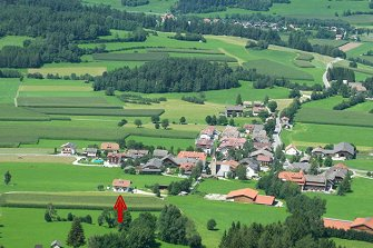 Beikircherhof  - St. Lorenzen - Farm Holidays in South Tyrol  - Dolomiten