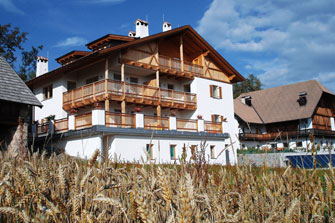 Trotnerhof - Oberbozen  - Ritten - Farm Holidays in South Tyrol  - Südtirols Süden