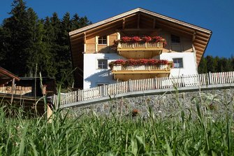 Obergruberhof  - Klausen - Farm Holidays in South Tyrol  - Eisacktal