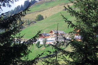 Roanerhof  - Sand in Taufers - Farm Holidays in South Tyrol  - Dolomiten