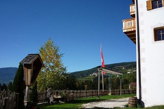 Unterspisser  - Lajen - Farm Holidays in South Tyrol  - Eisacktal
