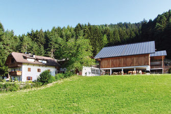 Gatscher-Hof  - Kiens - Farm Holidays in South Tyrol  - Dolomiten