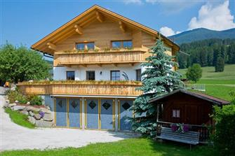 Wibmerhof - Taisten  - Welsberg-Taisten - Farm Holidays in South Tyrol  - Dolomiten