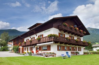 Marenklhof - Taisten  - Welsberg-Taisten - Farm Holidays in South Tyrol  - Dolomiten
