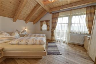 Festnerhof  - Gsieser Tal - Farm Holidays in South Tyrol  - Dolomiten