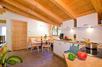 Kinnhof  - Barbian - Farm Holidays in South Tyrol  - Eisacktal