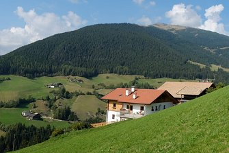 Garmesegghof  - Sarntal - Farm Holidays in South Tyrol  - Südtirols Süden
