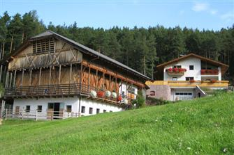 Polzhof  - Kastelruth - Farm Holidays in South Tyrol  - Dolomiten