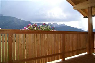 Thalmannhof  - Toblach - Farm Holidays in South Tyrol  - Dolomiten